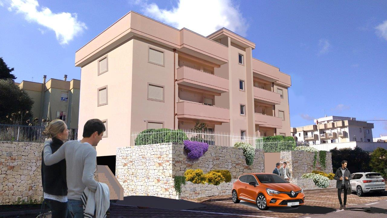 New apartments for sale in Cisternino