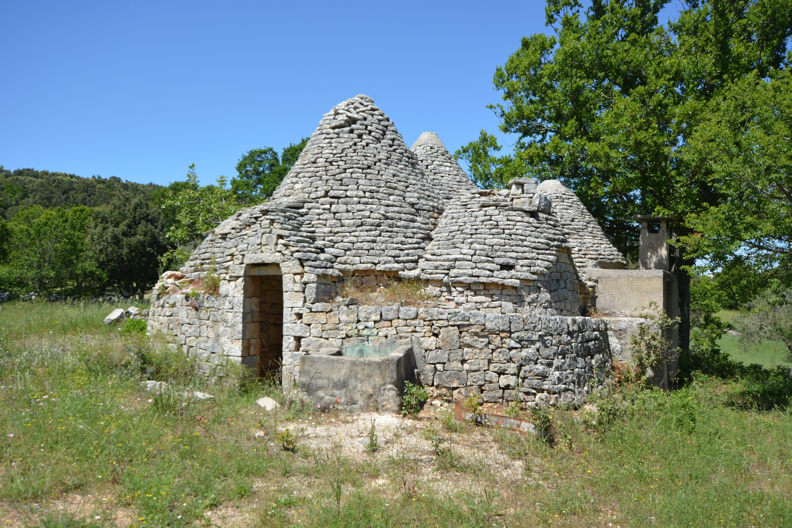 Rural Building For Sale in Itria Valley Cisternino